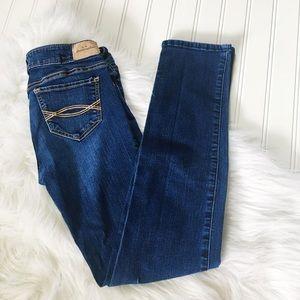 Abercrombie Kids Skinny Jeans Sz 14